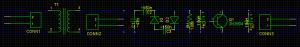 HacDC's HT PTT schematic.